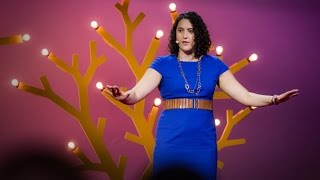 Your company's data could help end world hunger | Mallory Soldner