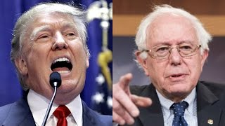 Bernie Proposes The 'Outsourcing Prevention Act'  - Will Trump Sign On?