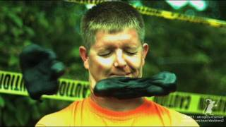 Double Water Balloon to the Face doesn't pop - Smarter Every Day