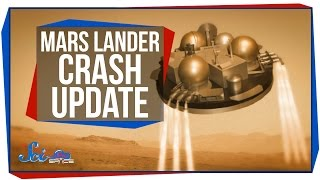 Mars Lander Crash Update: Mystery Solved!
