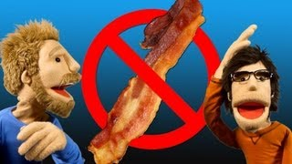 Bacon Outlawed!