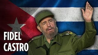 Fidel Castro: Hero Or Villain?