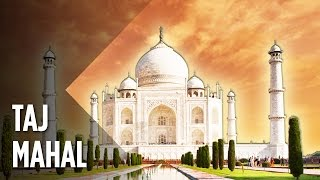 The Real Reason The Taj Mahal Was Built