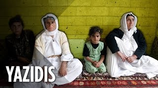 Here's Why ISIS Is Targeting Yazidi People