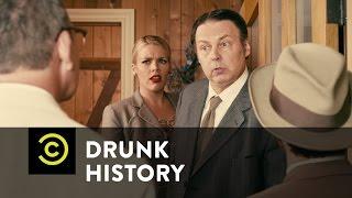 Drunk History - Waties Waring's Fight Against Segregation