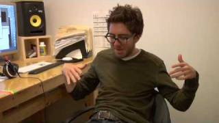 Private Eye Part 1 (Jake and Amir w/ Ben Schwartz)