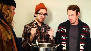 Soup Kitchen (Jake and Amir)