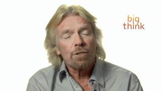What Sustainability Means to Richard Branson