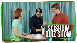 SciShow Quiz Show: Jessi Knudsen Castañeda