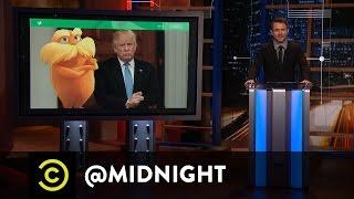 Tweet the Press - @midnight with Chris Hardwick