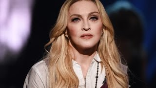 Madonna: Hillary Lost Because 'Women Hate Women'
