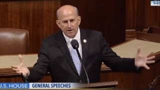 WATCH: Rep. Gohmert Babbles About Cooking Ribs In Congress