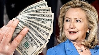 Hillary Clinton Throwing Thank You Party For Big Money Donors