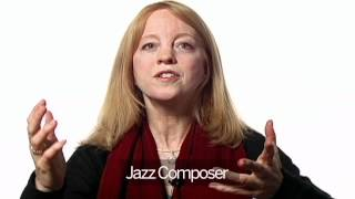 Big Think Interview With Maria Schneider