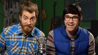 Beards and Vests (GMM Season 3!)
