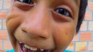 Peru Orphanage Update - Smarter Every Day 163