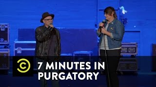 7 Minutes in Purgatory - Caitlin Gill & Bobcat Goldthwait