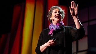 4 Lessons in Creativity | Julie Burstein | TED Talks
