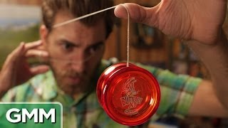 All New Yo-Yo Tricks 2014