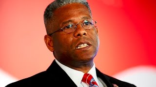 Trump Meets With Allen West After His FB Called To 'Exterminate' Muslims
