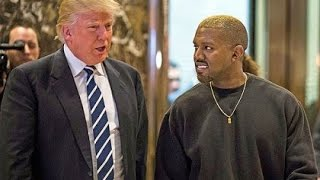 Limbaugh: Trump Met With Kanye To Reach 'Low Info Voters'