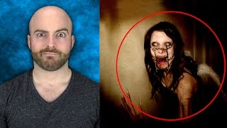 10 CREEPY Ghost Pictures That Were Never Explained