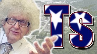 Tennessine (NEW ELEMENT) - Periodic Table of Videos