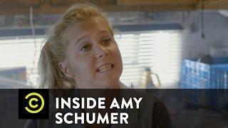 Inside Amy Schumer - Meth Lab