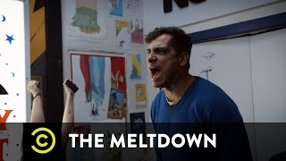 The Meltdown with Jonah and Kumail - Welcome to the Show