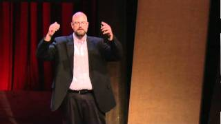 Alex Steffen: The shareable future of cities