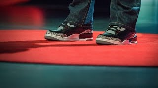 The Secret Sneaker Market — And Why It Matters | Josh Luber | TED Talks