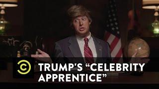 "Trump's ""Celebrity Apprentice"": Vice Presidential (Season Finale)"