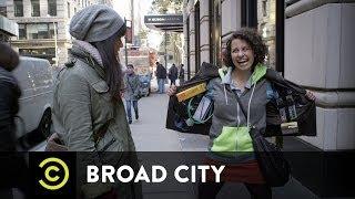 Broad City - Liquid Cash