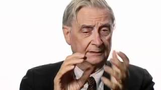 E.O. Wilson on 'Superorganism'