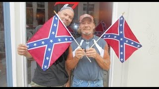 Business Takes Down Confederate Flag For Worst Reason Ever