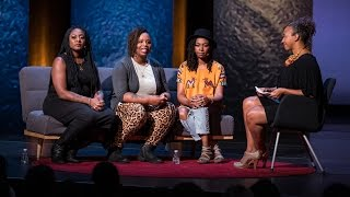 An interview with the founders of Black Lives Matter | Alicia Garza, Patrisse Cullors, Opal Tometi