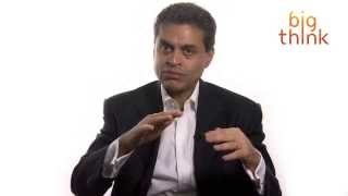 Fareed Zakaria on the Knowledge Economy