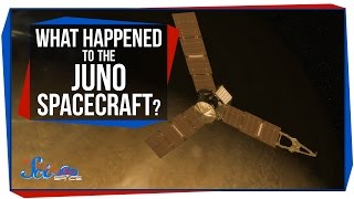 What Happened to the Juno Spacecraft?