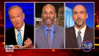 O'Reilly Compares #BlackLivesMatter To Neo-Nazis & Cuts Guest's Mic