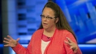 "Anti-Gay Kim Davis: ""I'm Just The First Of What's Gonna Be Many"""