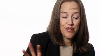 Wendy Kopp Discusses Educational Inequity