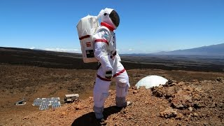 Angelo Vermeulen: How to go to space, without having to go to space