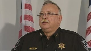 Texas Sheriff: Police Authority Comes From God