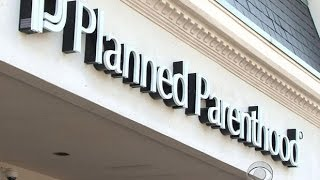 Texas Cuts State Medicaid Funding To Planned Parenthood