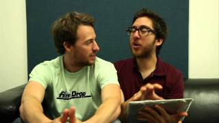 Jake and Amir: App Ideas