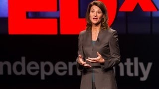 Let's put birth control back on the agenda | Melinda Gates