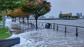 400+ U.S. Cities 'Guaranteed' To Be Lost To Sea Level Rise