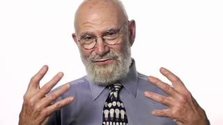 Oliver Sacks on Manipulating the Brain