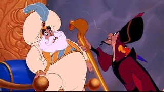 41% Of Trump Voters Want To Bomb Fake Country From Aladdin