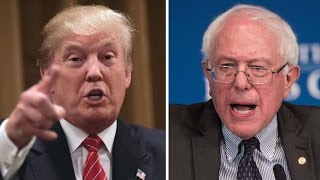 Bernie Sanders: Trump Dupes Poor Whites Into Supporting Billionaires